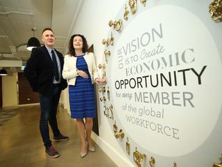 Social network site in €180k commitment to help Irish jobseekers