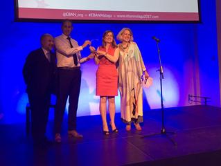 Irish start-up funding group wins European accolade