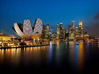 Join Singapore dots for direct line to new Asian markets