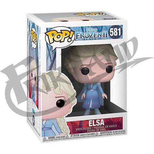 Frozen POP! ELSA 581