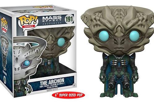 Mass Effect POP! THE ARCHOM