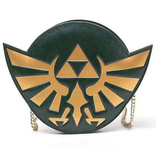 Bolso Trifuerza The Legend of Zelda