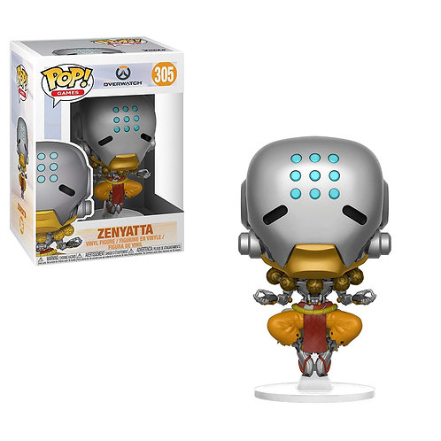 Overwatch POP! ZENYATTA