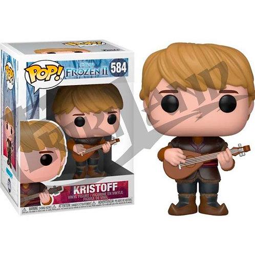 Frozen POP! KRISFTOFF 584