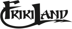 logo frikiland