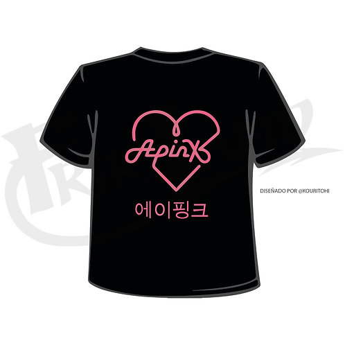 Apink K-POP