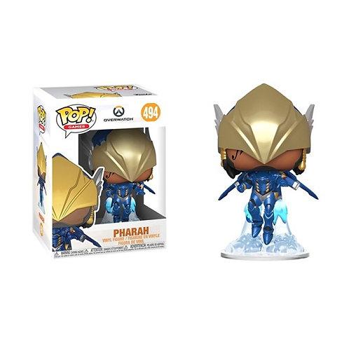 Overwatch POP! PHARAH 494