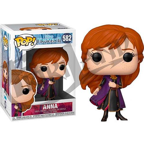 Frozen POP! ANNA 582