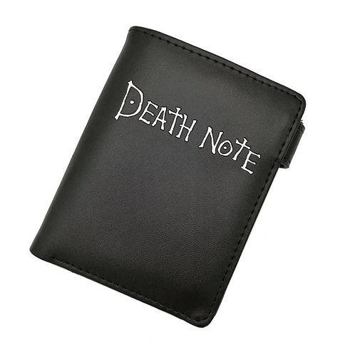 Cartera Death Note
