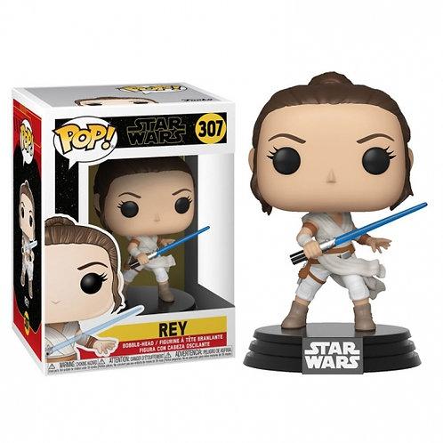 Star Wars POP! REY 307