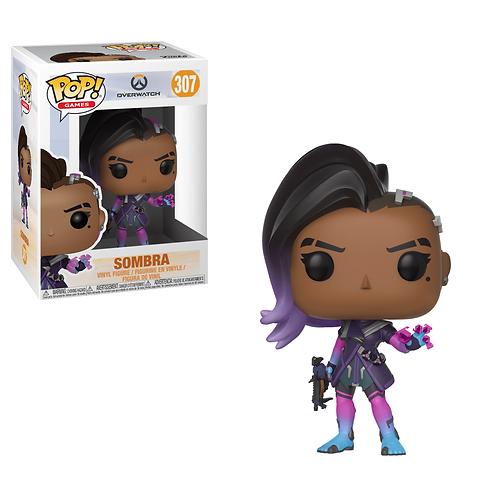 Overwatch POP! SOMBRA 307