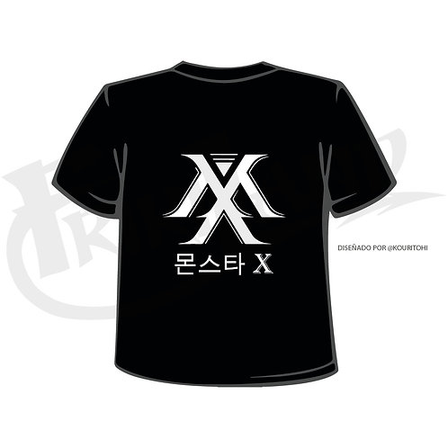 Monsta X K-POP