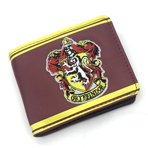 Cartera Harry Potter Gryffindor