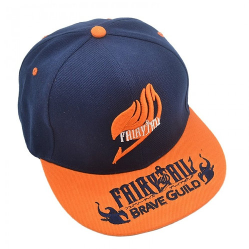 Gorra Fairy Tail
