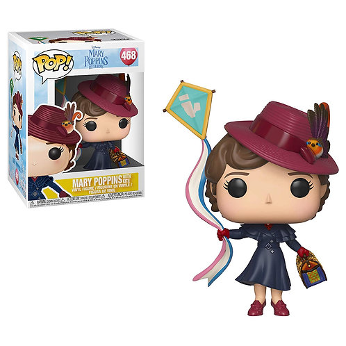 Mary Poppins Returns POP! MARY POPPINS WITH KITE