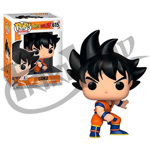 Dragon Ball Z POP! GOKU 615