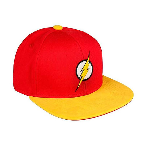Gorra Flash