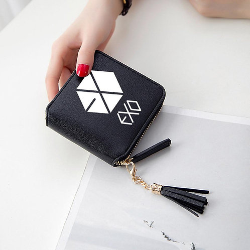 Cartera K-POP EXO