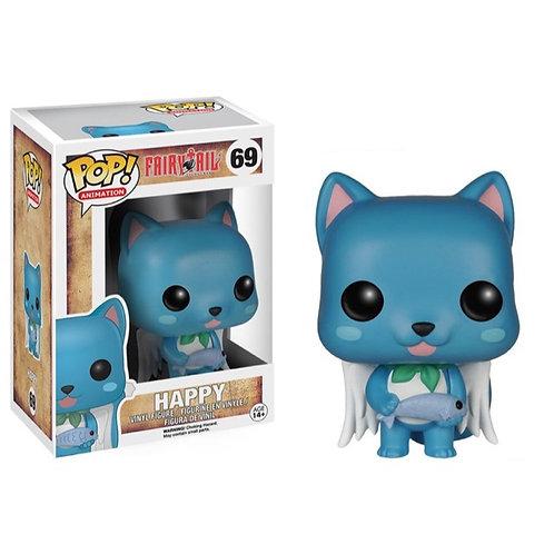 Fairy Tail POP! HAPPY