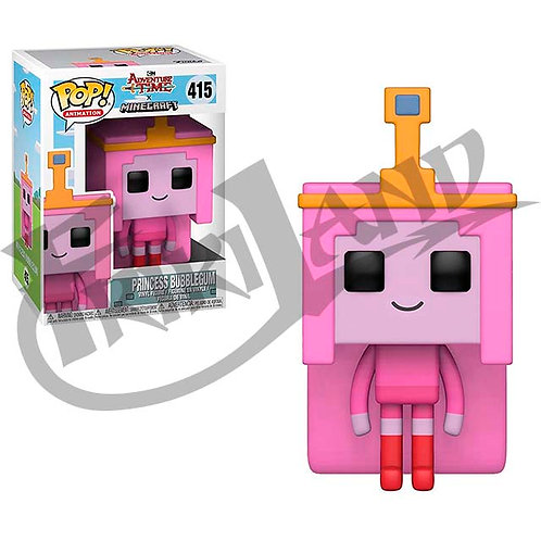 Hora de Aventuras POP! PRINCESS BUBBLEGUM 415