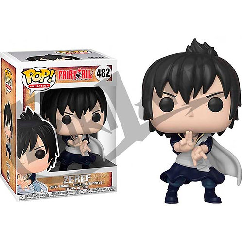 Fairy Tail POP! ZEREF 482