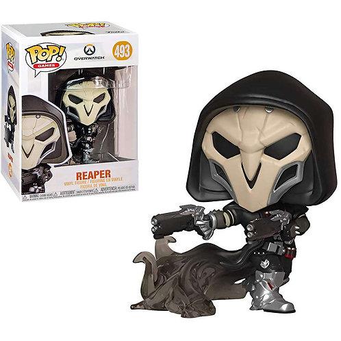 Overwatch POP! REAPER 493