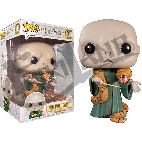 Harry Potter POP! VOLDEMORT Y NAGINI 109