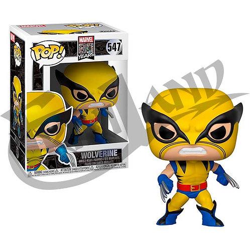 Marvel POP! WOLVERINE 547