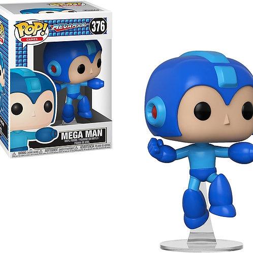Megaman POP! MEGAMAN 376