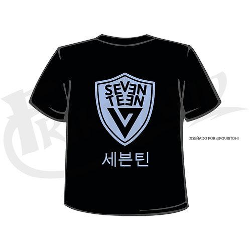 Seventeen K-POP