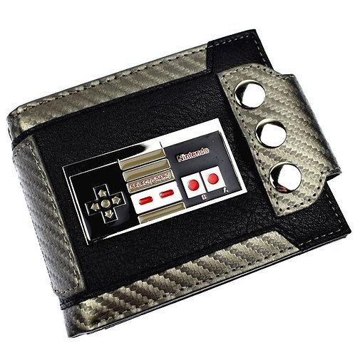 Cartera Nintendo Nes