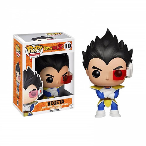 Dragon Ball Z POP! VEGETA