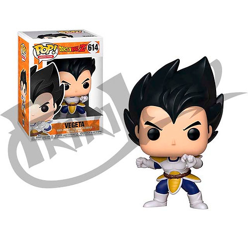 Dragon Ball Z POP! VEGETA 614