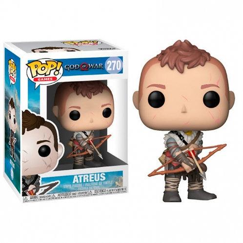 God of War POP! ATREUS