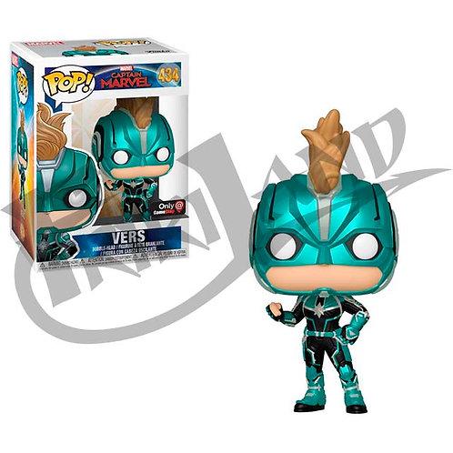 Marvel POP! VERS EXCLUSIVE 434