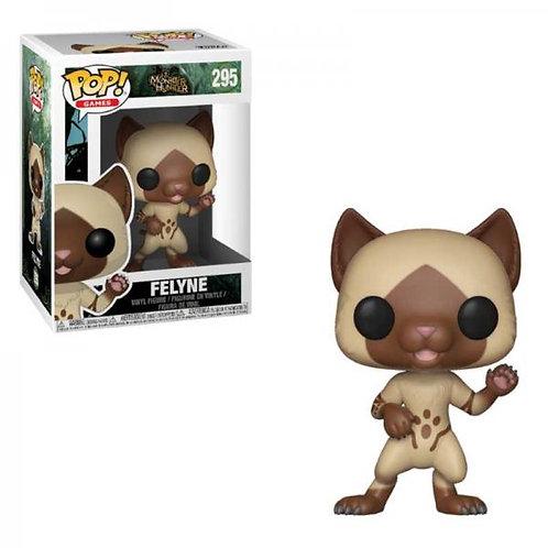 Monster Hunter POP! FELYNE 295