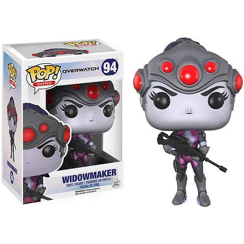 Overwatch POP! WIDOWMAKER