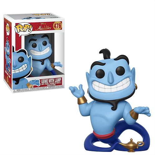 Aladdin Disney POP! GENIO CON LÁMPARA