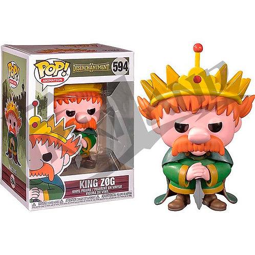 Desencanto POP! KING ZOG