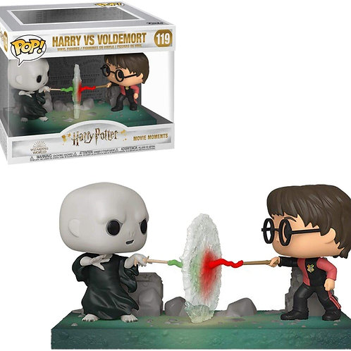 Harry Potter POP! HARRY POTTER VS VOLDEMORT