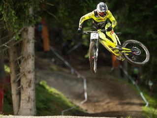 World cup #7 Val di sole (Italie)