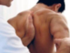 Ostéopathe Geoofroy Lavandier Saint Etienne Sport