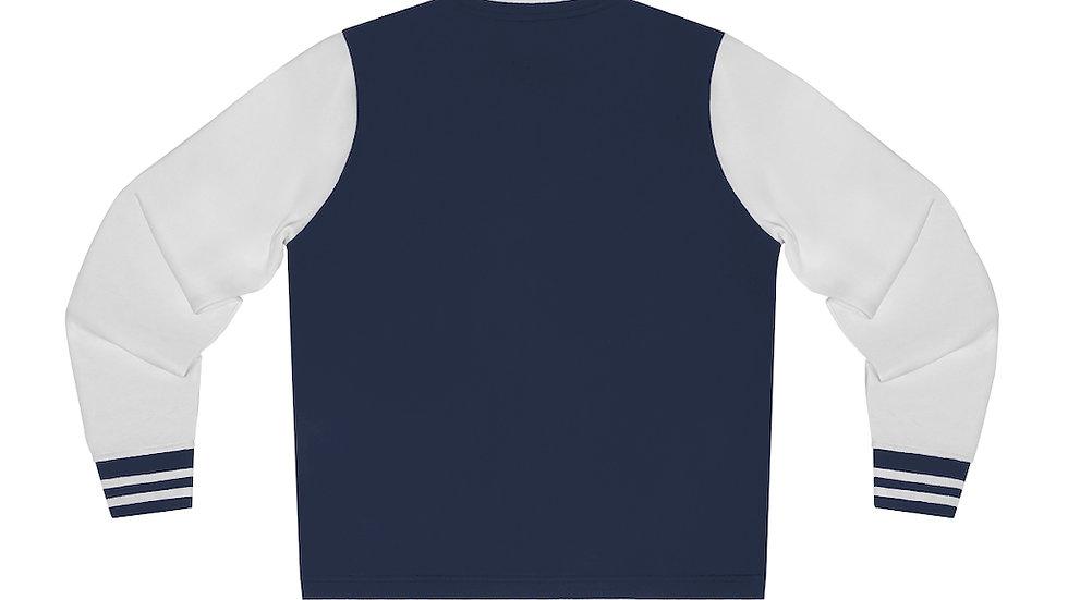 Women's Varsity Jacket