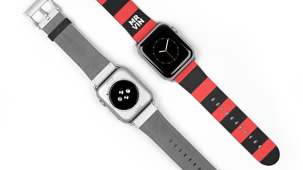 Mr Vin Watch Band Limited Edition