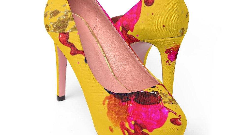 Women's Platform Heels
