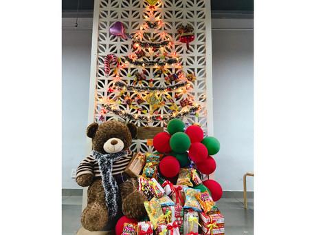 Merry Christmas! (Chuc mung giang sinh)