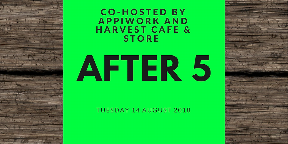 Business After 5 (August)