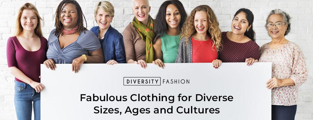 Diversity Fashion