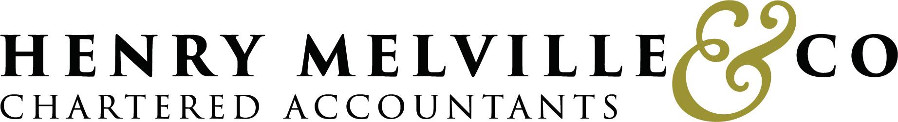 Henry Melville Logo