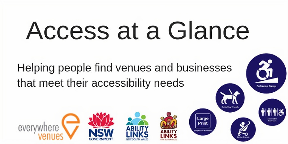 Access at a Glance Launch